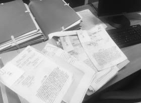 Εντυπωσιάζει το ψηφιοποιημένο υλικό του Κέντρου Τοπικής Ιστορίας της ΚΕΠΑ