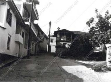 Συνοικία Τσερμενίου