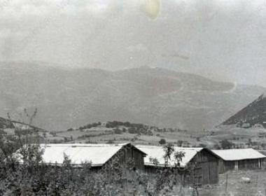 Ιερός Ναός Αγίου Αθανασίου Ριζωμάτων