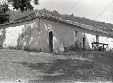 Ιερός Ναός Αγίας Παρασκευής Ριζωμάτων